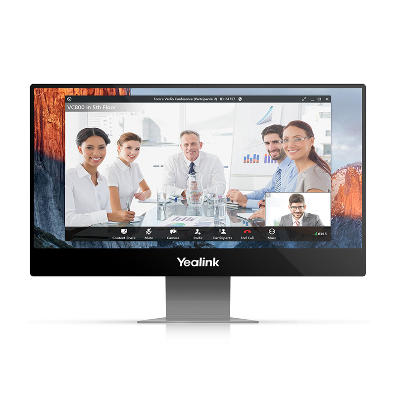 VC Desktop Software